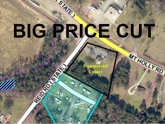 rock hill commercial property